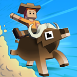 Rodeo Stampede cho iOS
