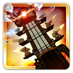 Steampunk Tower cho Android