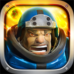 Battle Command cho Android
