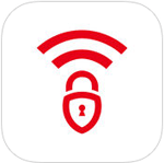Avira Phantom VPN cho iOS