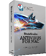 BitDefender Antivirus cho Mac