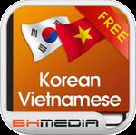 Từ điển Hàn Việt cho iOS