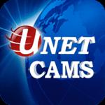 uNetCams cho Mac