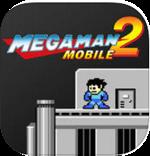 Mega Man 2 Mobile cho iOS