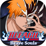 BLEACH Brave Souls cho iOS