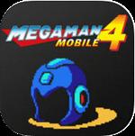 Mega Man 4 Mobile cho iOS