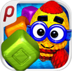Toy Blast cho iOS