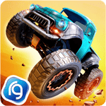 Monster Trucks Racing cho Android