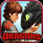 Dragons: Rise of Berk cho iOS