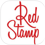 Red Stamp Cards cho iOS