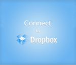 Connect to Dropbox cho BlackBerry