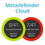 Metadefender Cloud