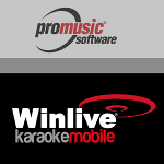 Winlive Mobile Karaoke cho Android