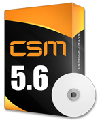 CSM - Cyber Station Manager