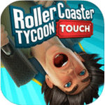 RollerCoaster Tycoon Touch cho iOS