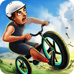 Crazy Wheels cho Android