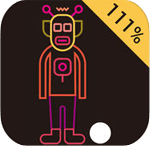 BBTAN by 111% cho iOS