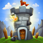Tower Crush cho Android