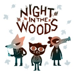 Night in the Woods cho PlayStation