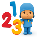 Pocoyo Numbers cho Android