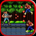 Soldier Contra Classic - Commando Hero Legend cho iOS