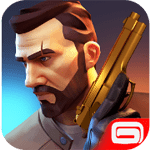 Gangstar New Orleans OpenWorld cho Android