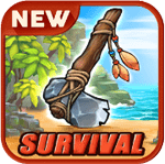 Survival Game: Lost Island PRO cho Android