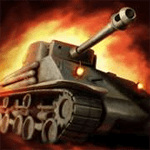 Armored Age - Battle Tanks