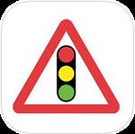 Biển báo giao thông đường bộ cho iOS