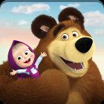 Masha and the Bear cho Android