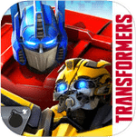 TRANSFORMERS: Forged to Fight cho iOS