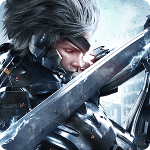 Metal Gear Rising: Revengeance cho Android