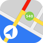 Offline Maps & Navigation cho Android