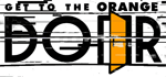Get To The Orange Door