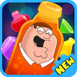 Family Guy Freakin Mobile Game cho Android