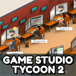 Game Studio Tycoon 2 cho Android