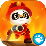 Dr. Panda Firefighters cho iOS
