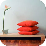 10,000 Interiors cho iOS