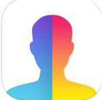 FaceApp cho iOS