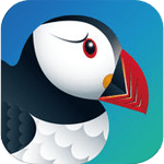 Puffin Browser Pro cho iOS
