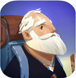 Old Man's Journey cho iOS