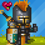 Bit Heroes cho Android