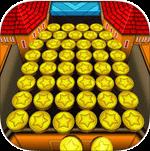Coin Dozer cho iOS