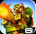Blitz Brigade: Rival Tactics cho iOS