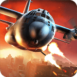 Zombie Gunship Survival cho Android