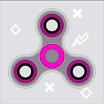 Fidget Spinner UWP