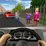 Taxi Game cho Android