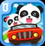 Baby Panda Car Racing cho Android