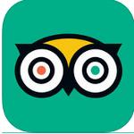 TripAdvisor cho iOS