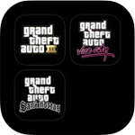 Grand Theft Auto: The Trilogy cho iOS